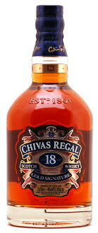 Chivas Regal 18 years (parallel)