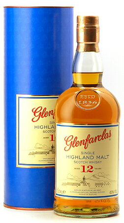 Glenfarclas 12 years (genuine)