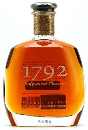 """♦ Ridgemont reserve """"1792"""" 8 years (750 ml)"""