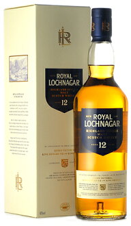 ■Royal Loch nuggar 12 years