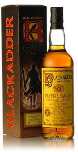 ◆◆ブラッカダーピーテッド アムルット ラムカスクフィニッシュ(Peated Amrut Rum cask finish)