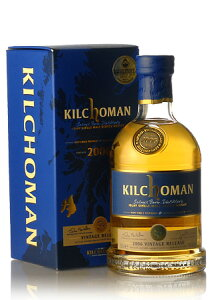 キルホーマン5年 (Kilchoman 5y)