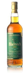 【S12】◆ブラドノック10年 (Bladnoch 10y) [2001] シェリーバット for Bar Show