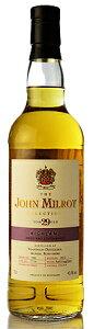 【S12】◆ジョン ミルロイ ティーニニック29年 (Teaninich 29y) [1982] リフィルホッグス...