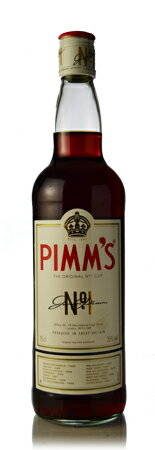 ■ Pimms No.1 ( Gana )