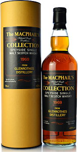 【S12】◆GM マクファイルズコレクショングレンロセス (Glenrothes) [1969-2012]
