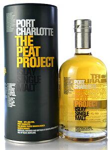 ◆ポートシャーロット ピートプロジェクト