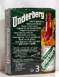 Underberg 3
