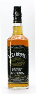 Ezra b Brooks black (normal)