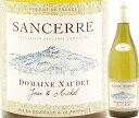 【定温直輸入ワイン】■ノーデ サンセール[2008]※写真は2007年ヴィンテージです。