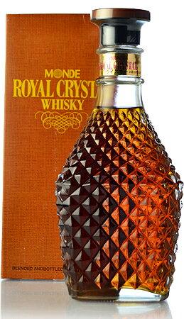 Monde brewing Royal Crystal ( Monde Royal Crystal ) * here will be no box.