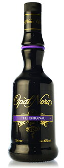 Operrnera black Sambuca * may differ from image items are parallel here.