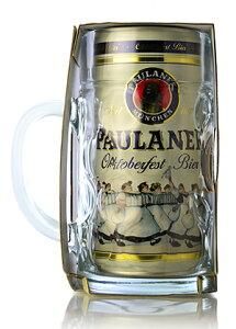 数量限定!早い者勝ち!ポーラナーオクトーバーフェストビア1L缶&グラス