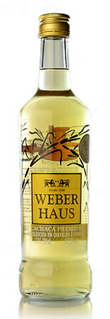 ♦ Werber Haus gold two years maturation (imported)