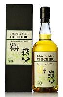 """イチローズモルト秩父(Ichiro'sMaltChichibu)""""ONTHEWAY""""※こちらはお一人様2本までとなります。"""