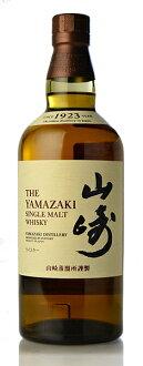 Suntory Yamazaki single malt