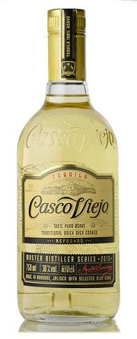 カスコ・ヴィエホレポサドアガヴェ100%テキーラ(新瓶)(直輸入)