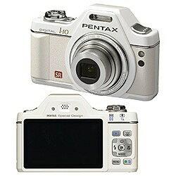 送料無料!【新品・即納品】PENTAX デジタルカメラ Optio I-10