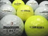 【送料無料】BRIDGESTONEGOLF(ブリヂストンゴルフ)TOURB330シリーズ14年モデルコミコミ混合20P【ロストボール】【ゴルフボール】【あす楽対応_近畿】【中古】