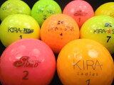【送料無料】Kascoキャスコカラーボール混合50P【ロストボール】【ゴルフボール】【あす楽対応_近畿】【中古】