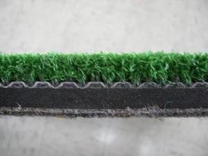 【新品】【送料無料】ゴルフ練習用アイリスソーコーカールSTシリーズスタンスマット150ターフ(GL-492)【代引き不可】