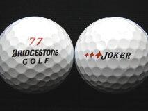 BRIDGESTONEGOLF(ブリヂストンゴルフ)JOKER15年モデルホワイト【あす楽対応_近畿】【中古】