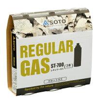 SOTOレギュラーガス3本パックST-7001