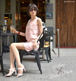 コルソローマ9サンダル本革ストラップつきで歩きやすい履きやすいCORSOROMA9|レディースヒール9cm9センチ太ヒールホワイト白夏イタリアブランド正規品クリスチャンルブタンと同じ工房で作ったレザーサンダル送料無料