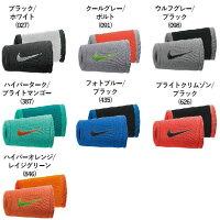 ナイキ リストバンド2個組番号刺繍サービスBN4008360円発送