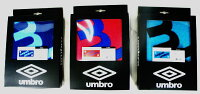 【刺繍無料ネーム】アンブロ スポーツタオル UJS3701 記念品 卒業記念(サッカー、フットサル) 刺繍の確認ができていますと3日ほどで発送可能 部活引退記念 名入れタオル