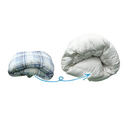 羽毛布団リフォーム 布団打ち直し クリーニング 宅配 サービス シングルサイズ プレミアムコース