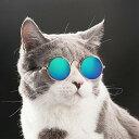 サングラス ペット用 猫 子犬用 猫用メガネ 猫用サングラス ペット用サングラス ペットグッズ ねこ ネコ アクセサリー 撮影 人気 流行 トレンド おしゃれ プレゼント ギフト youtube インスタ映え 送料無料