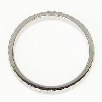 プラチナデザインカットリング結婚指輪シンプル指輪PT900地金リングメンズリング【RCP】