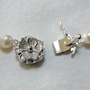 ロングネックレス パールロングネックレス 真珠ロングネックレス ネックレス 真珠 パール あこや本真珠 7mm-7.5mm 真珠 アコヤ 品質保証書付き ケース付き  ギフト プレゼント 6月誕生石 クリスマス ホワイトデー 贈り物 自分買い