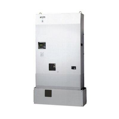 川本ポンプKDP3-50A7.5WA ステンレスパッケージ直結給水用ブースタポンプ KDP3-D.W