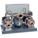 荏原製作所 32BDRME6.4 【200V】 単独交互運転 定圧給水ユニット 60Hz【西日本電力エリア】