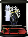 戦国武将フィギュア-ARMOR SERIES- 伊達政宗本格的な造りのミニ甲冑フィギュアです!インテリア...