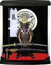 戦国武将フィギュア-ARMOR SERIES- 上杉謙信本格的な造りのミニ甲冑フィギュアです!インテリア...