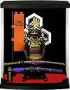 戦国武将フィギュア-ARMOR SERIES- 直江兼続本格的な造りのミニ甲冑フィギュアです!インテリア...