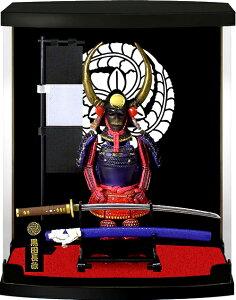 戦国武将フィギュア-ARMOR SERIES- 黒田長政本格的な造りのミニ甲冑フィギュアです!インテリア...
