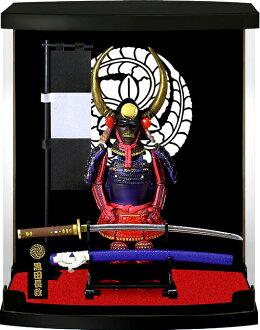Big Buffalo Kuroda Nagamasa Sengoku warlord ARMOR SERIES figure authentic building of the Kuroda is! ( ¥ 500 shipping! In total, more than 5,000 yen! * International shipping if the shipping required )