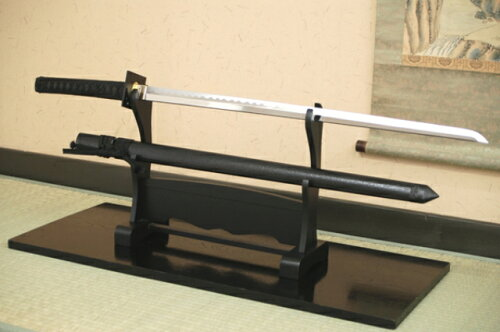 特殊刀 忍者刀 -弐型- Type2 是寿刀 ◆ 特殊刀 忍者刀 弐型 Type2 TWO インテリ...