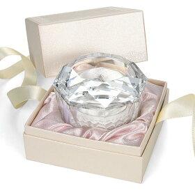 婚約指輪のラッピング2