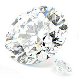 ダイヤモンドの4つのC