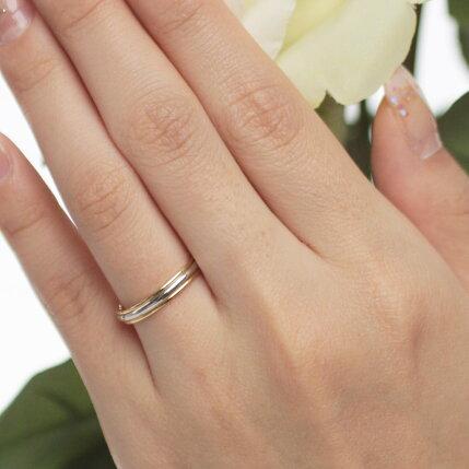 指輪 結婚