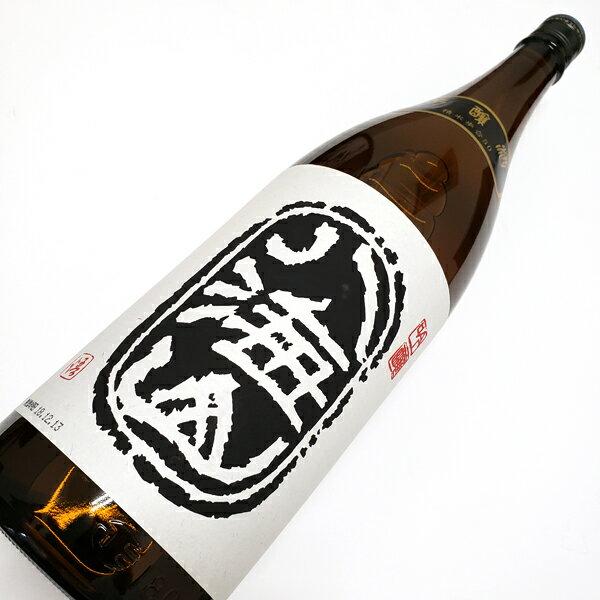 新潟県南魚沼の地酒 八海山 吟醸1.8L