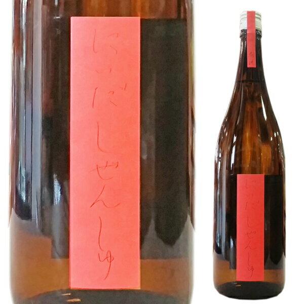 日本酒, 純米酒  1.8L 2000