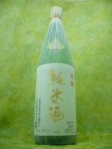 千葉県富津の地酒 東魁盛 純米1.8L