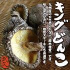 キングそんこ50g原木椎茸九州産