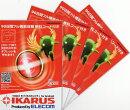 イカロスモバイルセキュリティforAndroid90日×4日=360日分GSW-IKARUS-FKBセキュリティアプリ